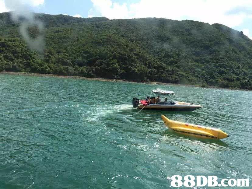 88DB.com  waterway