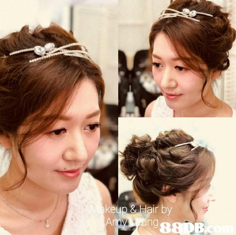 keup & Hair by 7 ung  hair,headpiece,hair accessory,hairstyle,fashion accessory