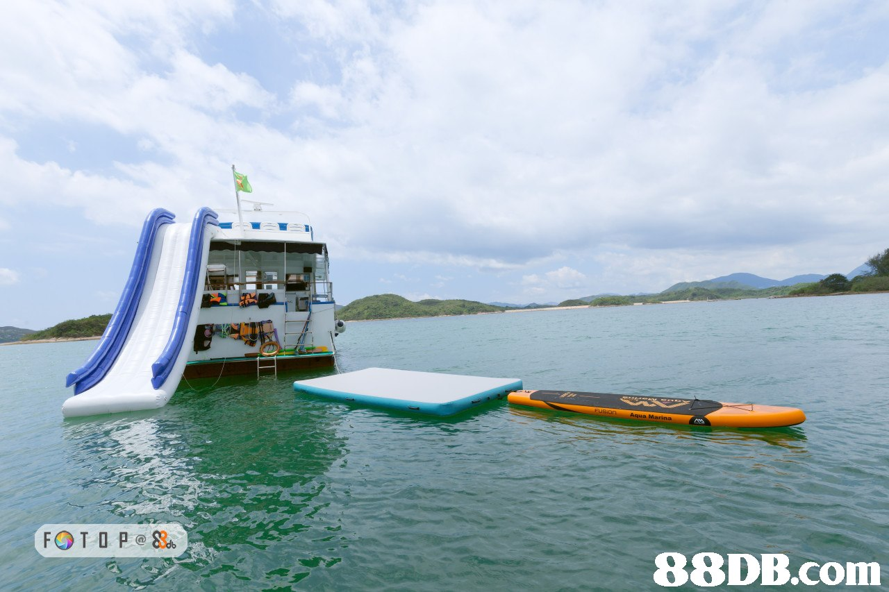 88DB.com  water transportation