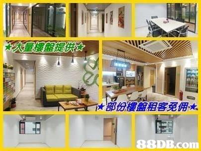 部 52樓盤租客免佣 88DB.com  yellow