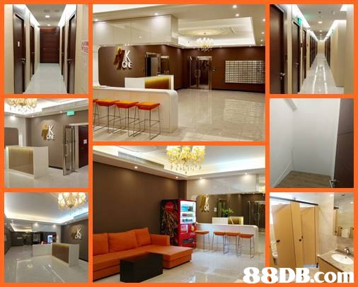 8DB.co orn  interior design