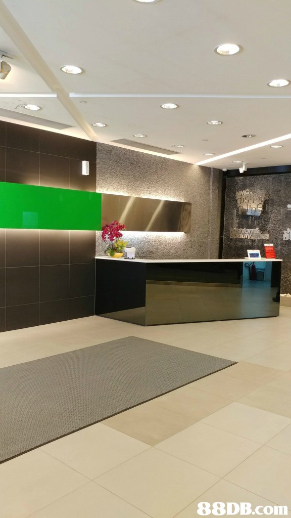 lobby,interior design,floor,ceiling,tile