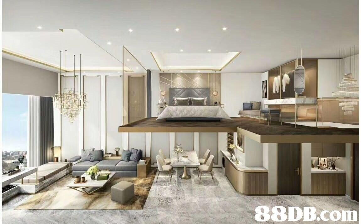 interior design,property,living room,ceiling,condominium