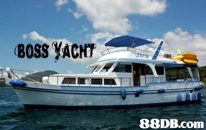 25176 88DB.com  boat