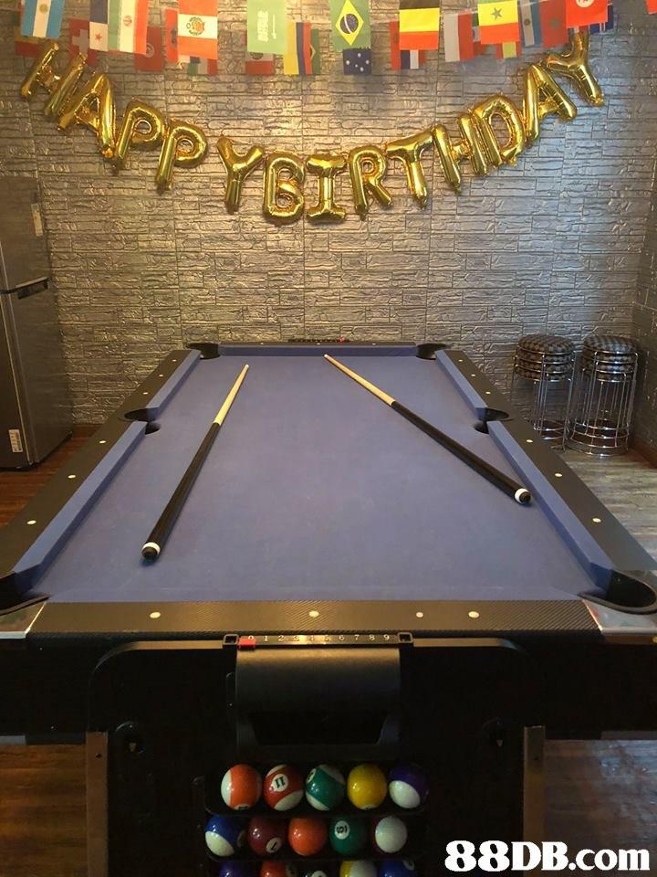 billiard room,billiard table,cue sports,indoor games and sports,pocket billiards