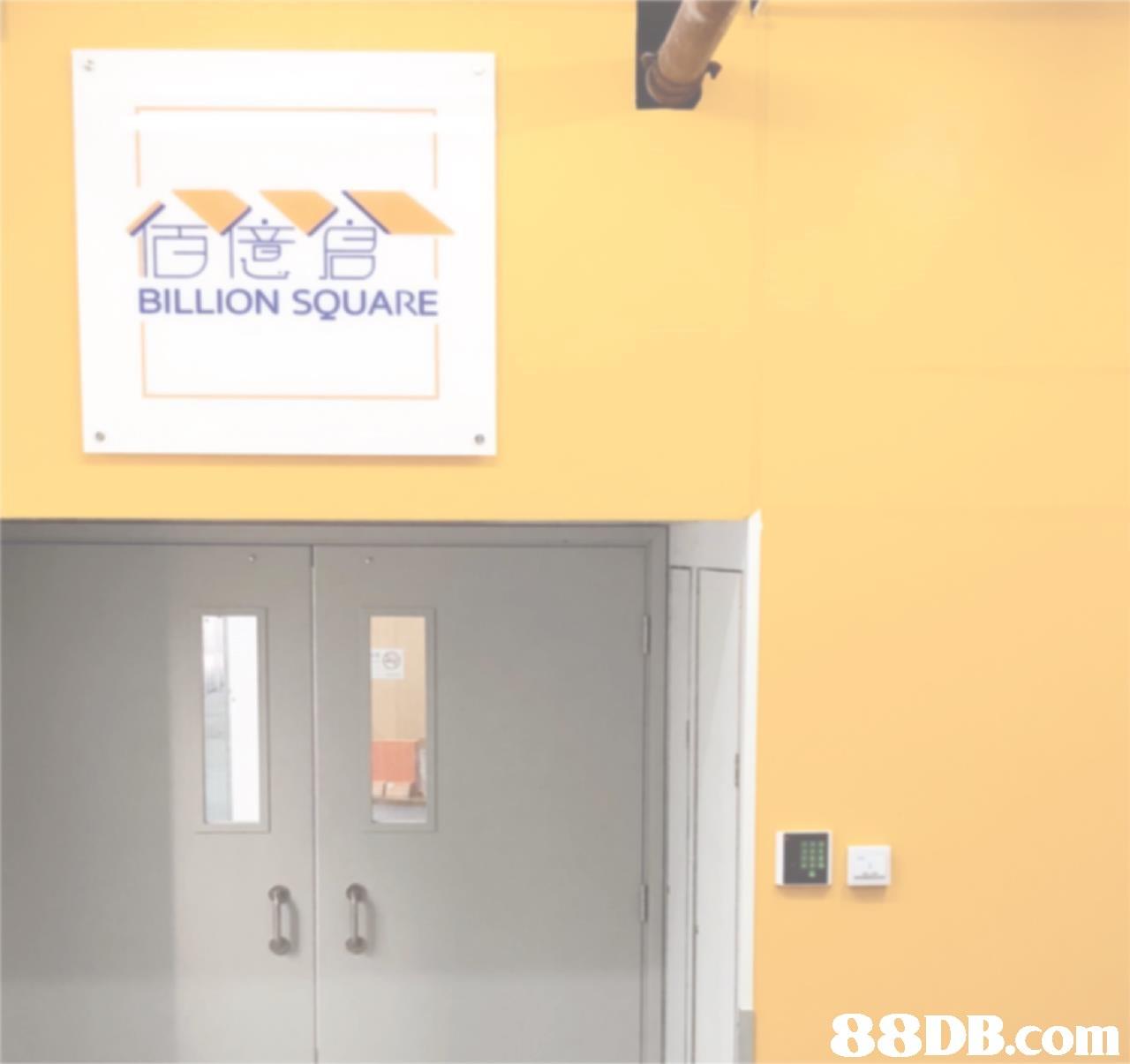 BILLION SQUARE   property,