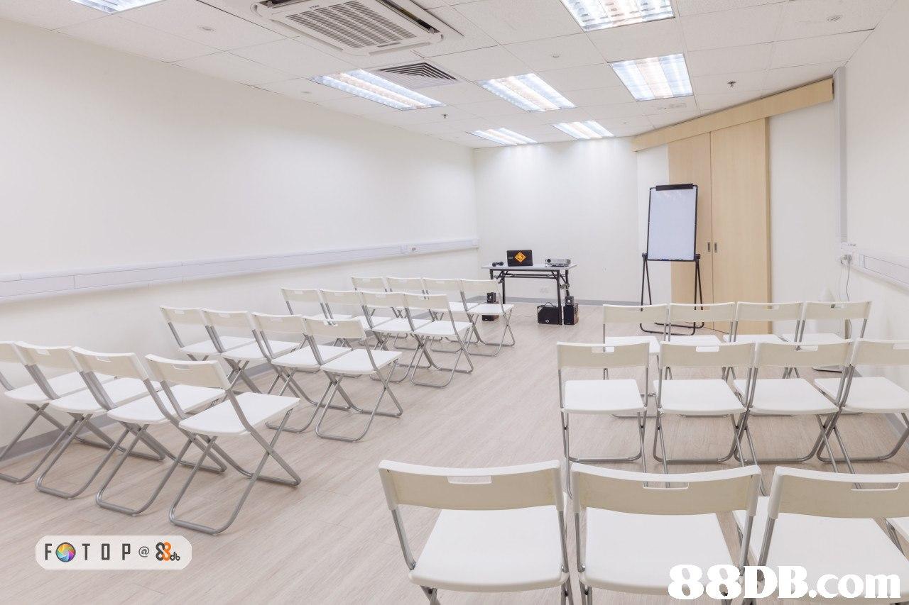 8DB.com  conference hall