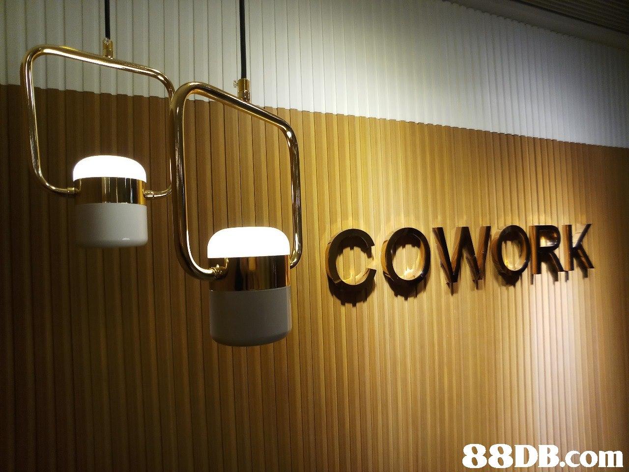 COWORK 88DB.com  light