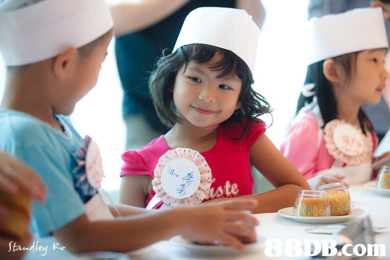 te D.com  cook,food,cuisine,child,baking