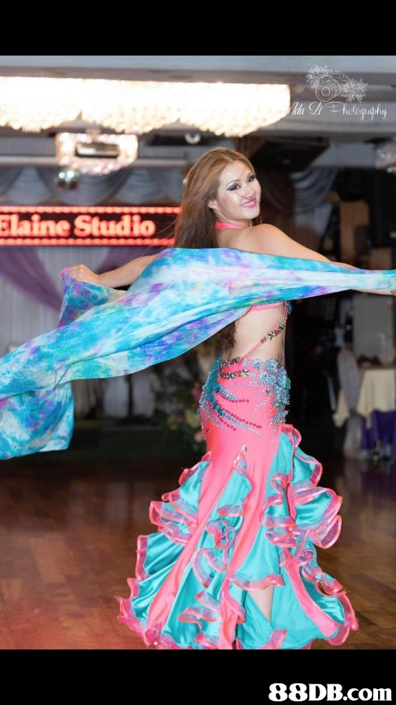 laine Studio   Dance,Entertainment,Blue,Performing arts,Dancer
