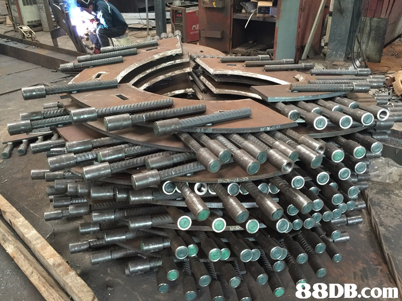 BP-70-C6-27   Metal,Iron,Steel,Pipe,Auto part