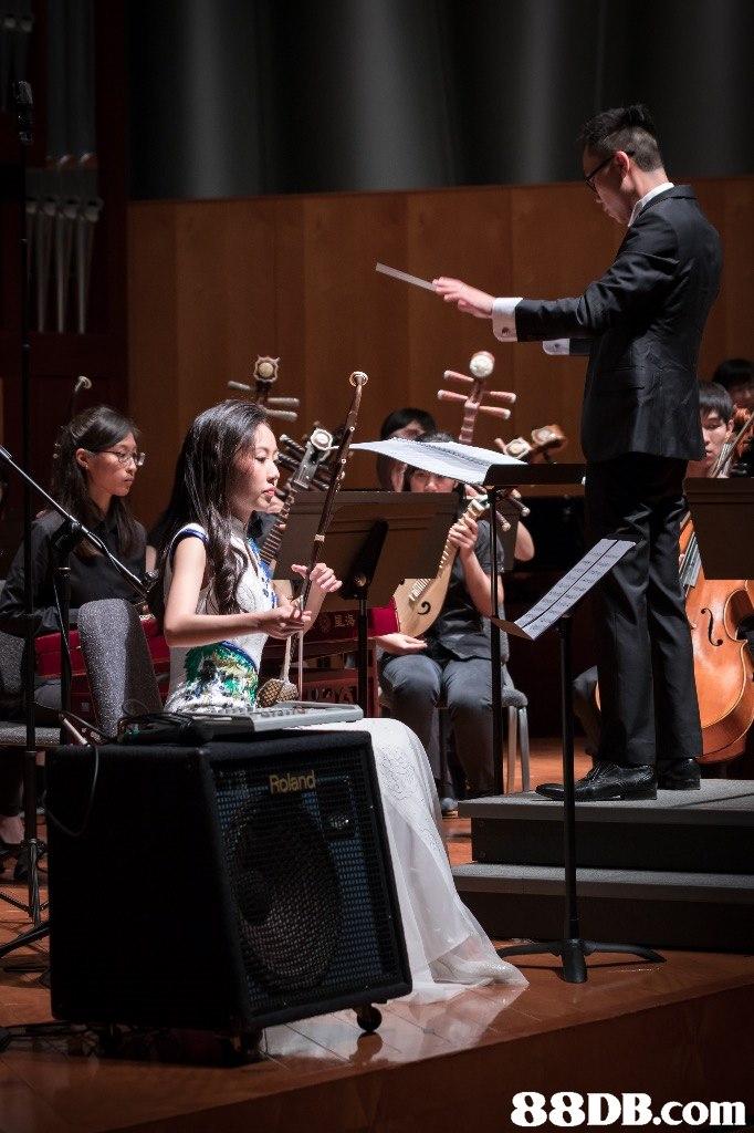 星海   musician,music,performance,orchestra,musical ensemble