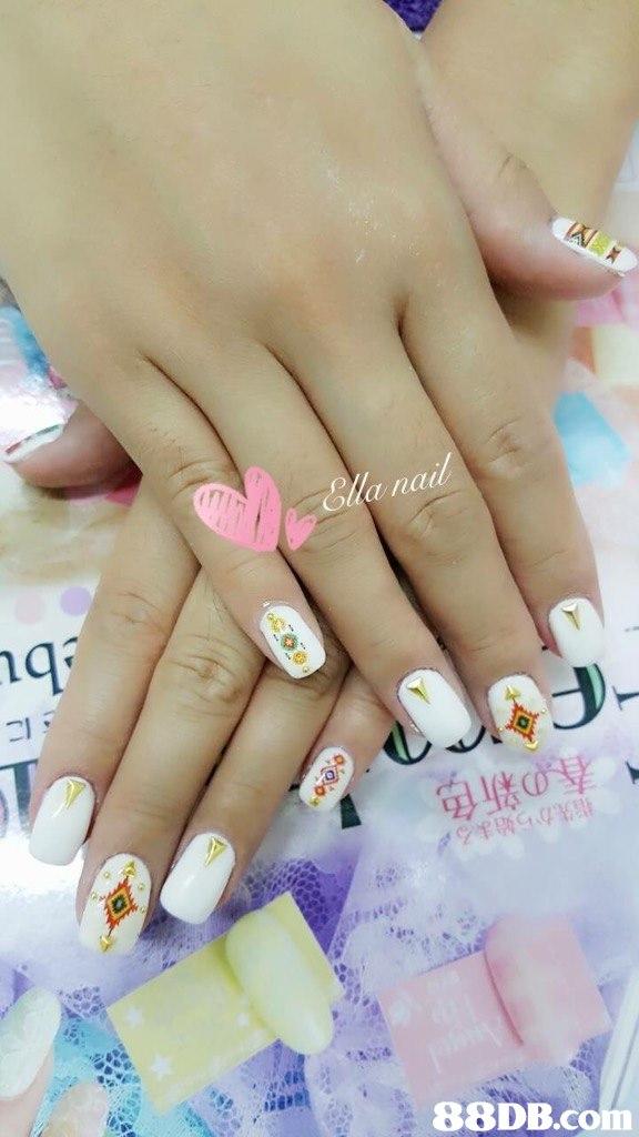 Blla na 88DB.co  nail,finger,nail care,manicure,hand