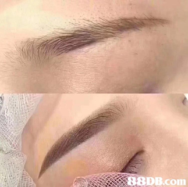 eyebrow,eye shadow,eyelash,forehead,cheek