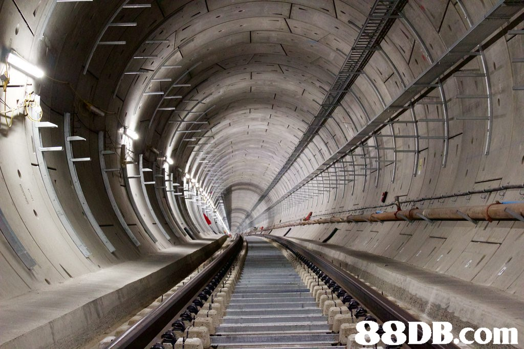 Tunnel,Transport,Infrastructure,Thoroughfare,Building