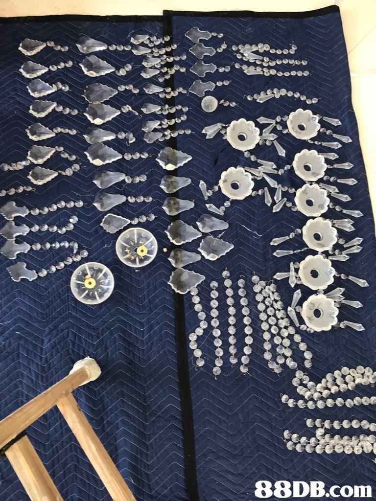 blue,textile,font,material,