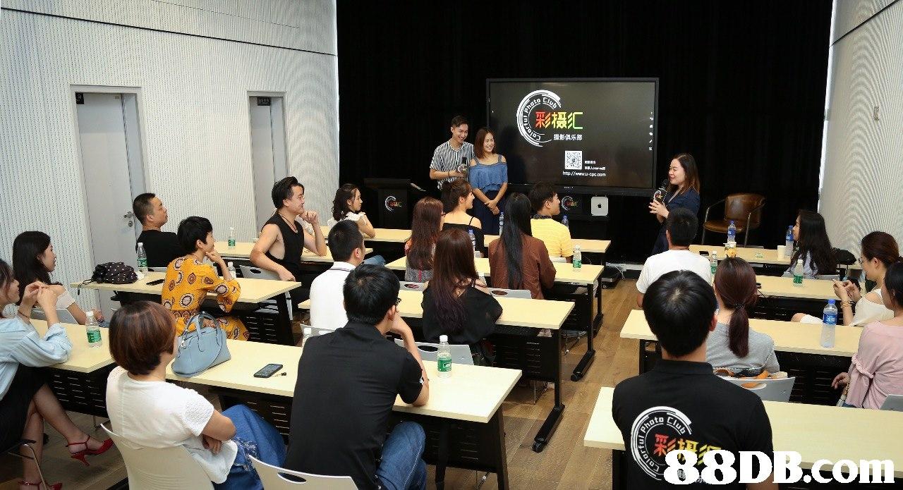 彩摄汇 ·摄影俱乐部 mtp://wwwu. р. от to   seminar,training,