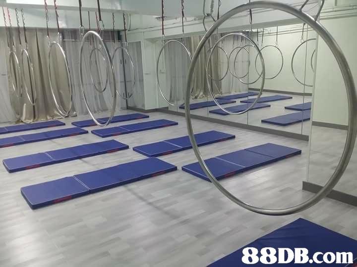 blue,structure,sport venue,floor,leisure centre