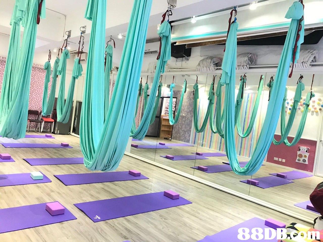 88DBA  room,structure,purple,leisure,sport venue