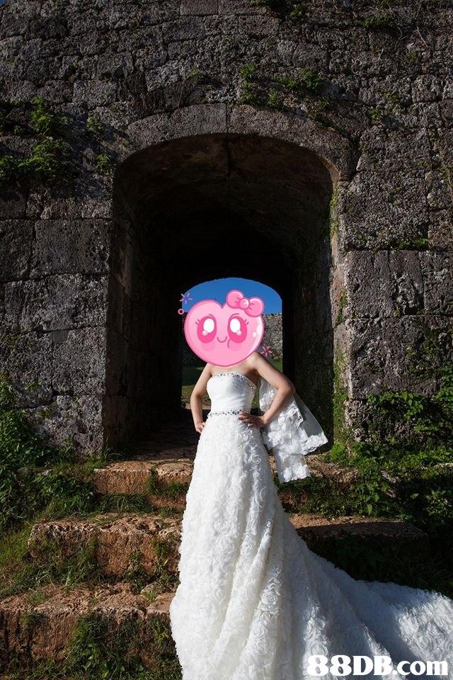 8DB com  pink,dress,flower,girl,ceremony