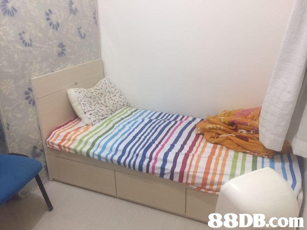 property,room,bed frame,bed,bedroom