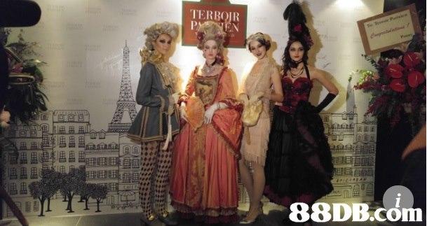 TERBOLR   costume,fashion,dress,outerwear,formal wear