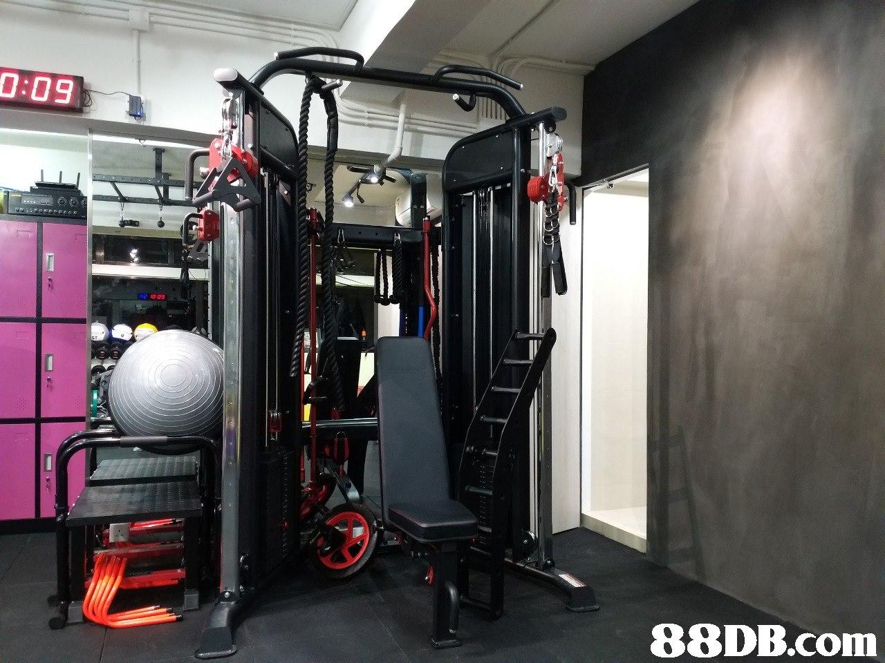 0:09   gym,structure,motor vehicle,automotive tire,tire