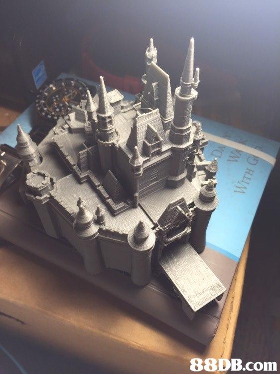 scale model