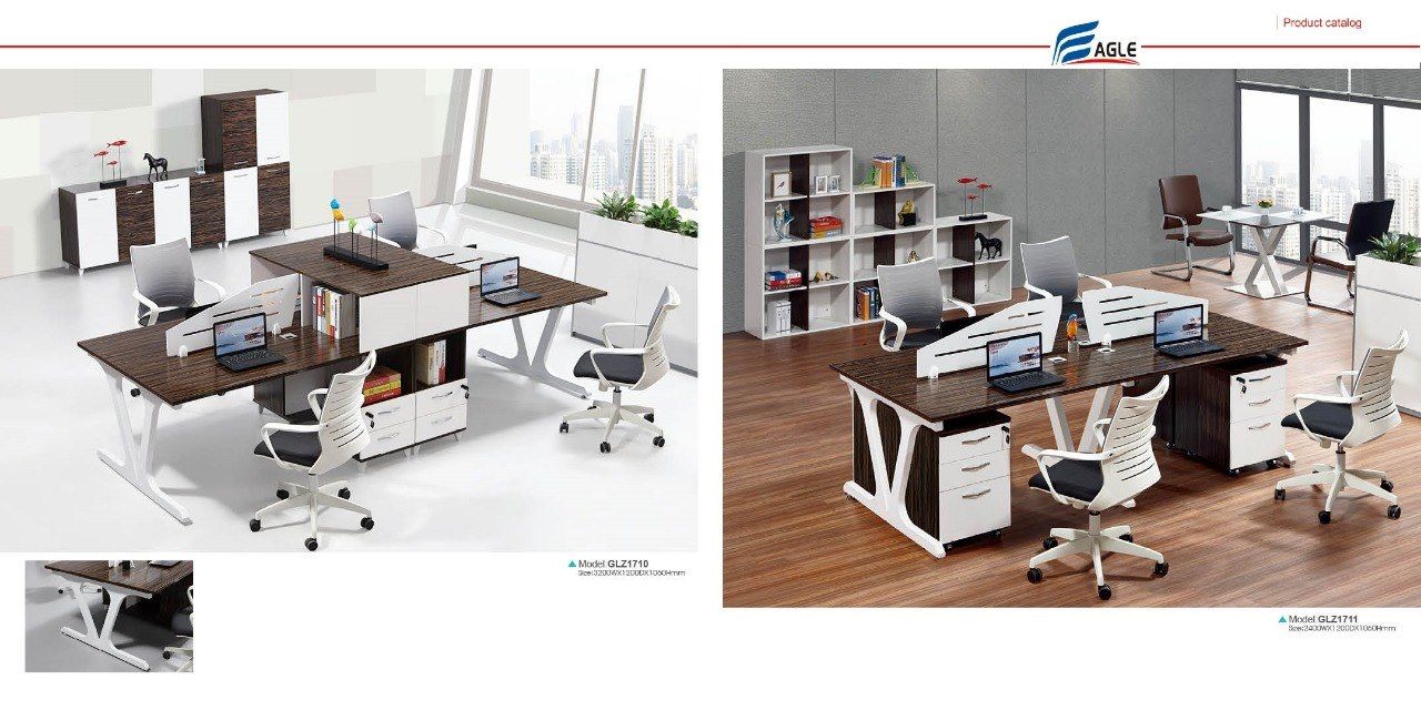 Product catalog AGLE ▲ Mode: GLZ1 710 ▲ Model GLZ1 711  furniture,desk,office,product,product