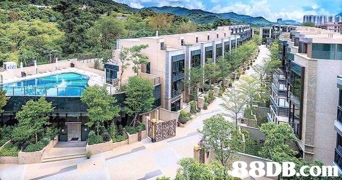 8DB.co  property,condominium,residential area,metropolitan area,mixed use