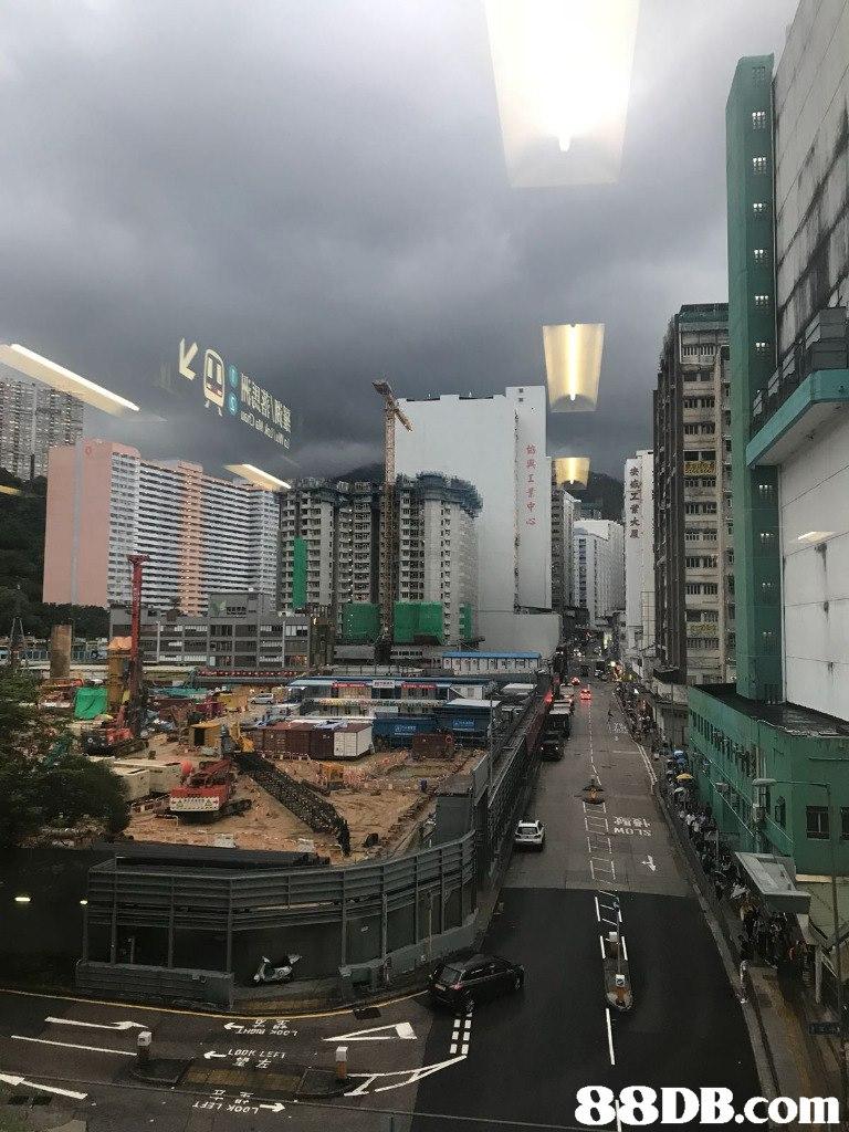 metropolitan area,urban area,city,metropolis,skyscraper