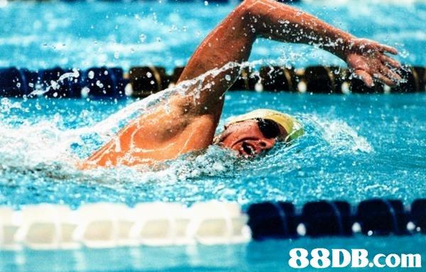 私人游泳教練 93890196