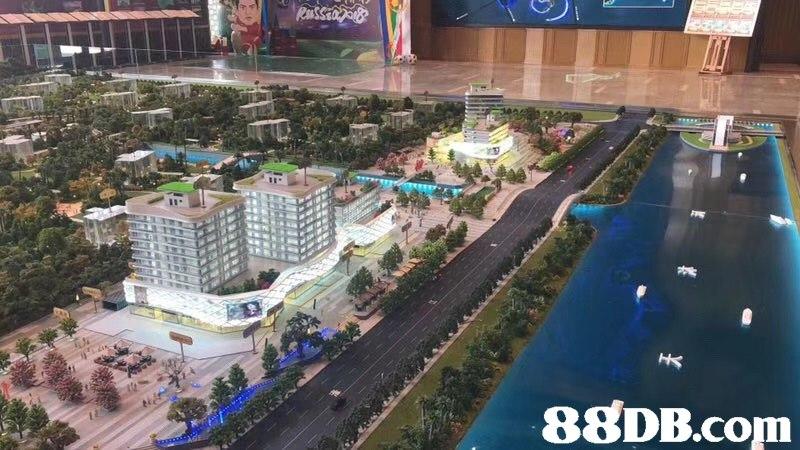 mixed use,condominium,urban design,real estate,