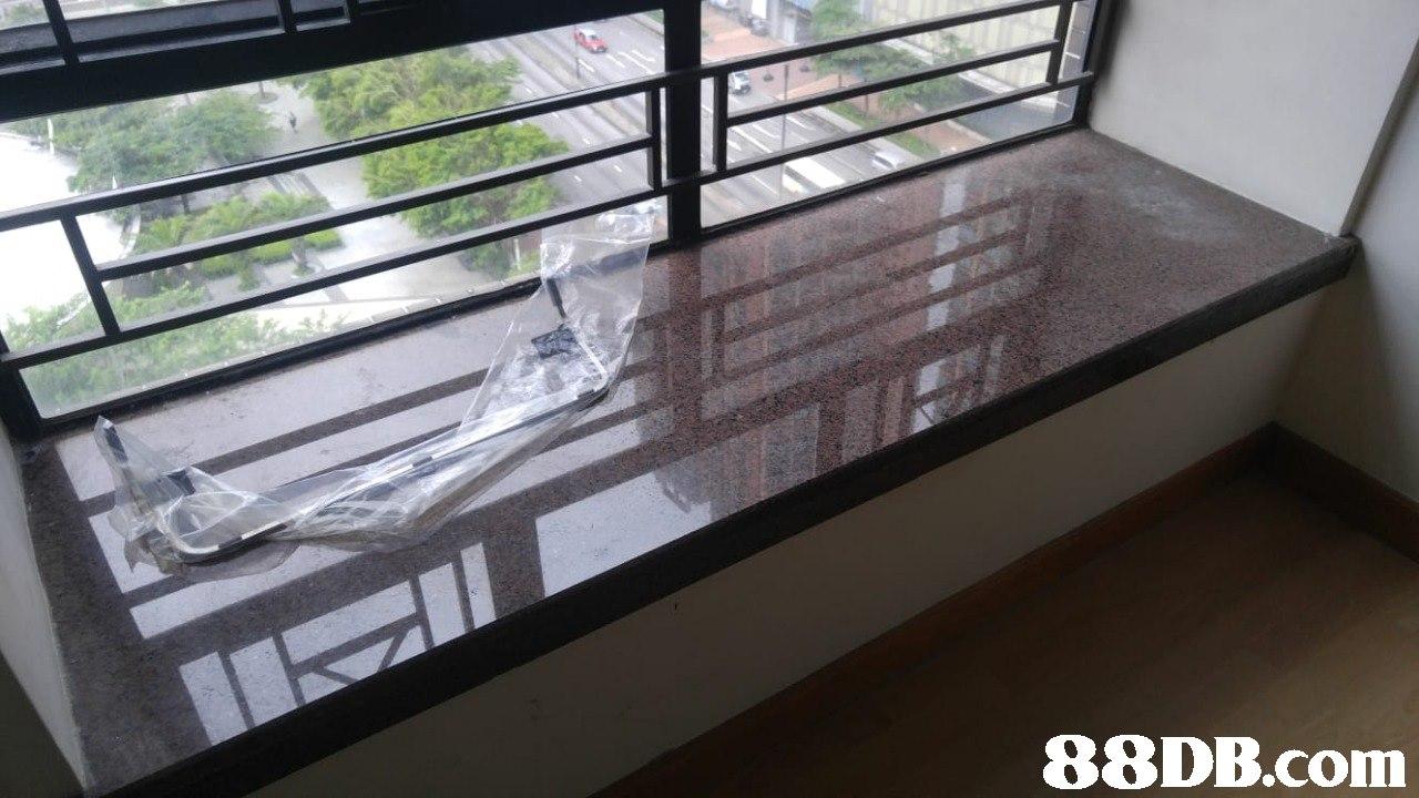 property,glass,handrail,