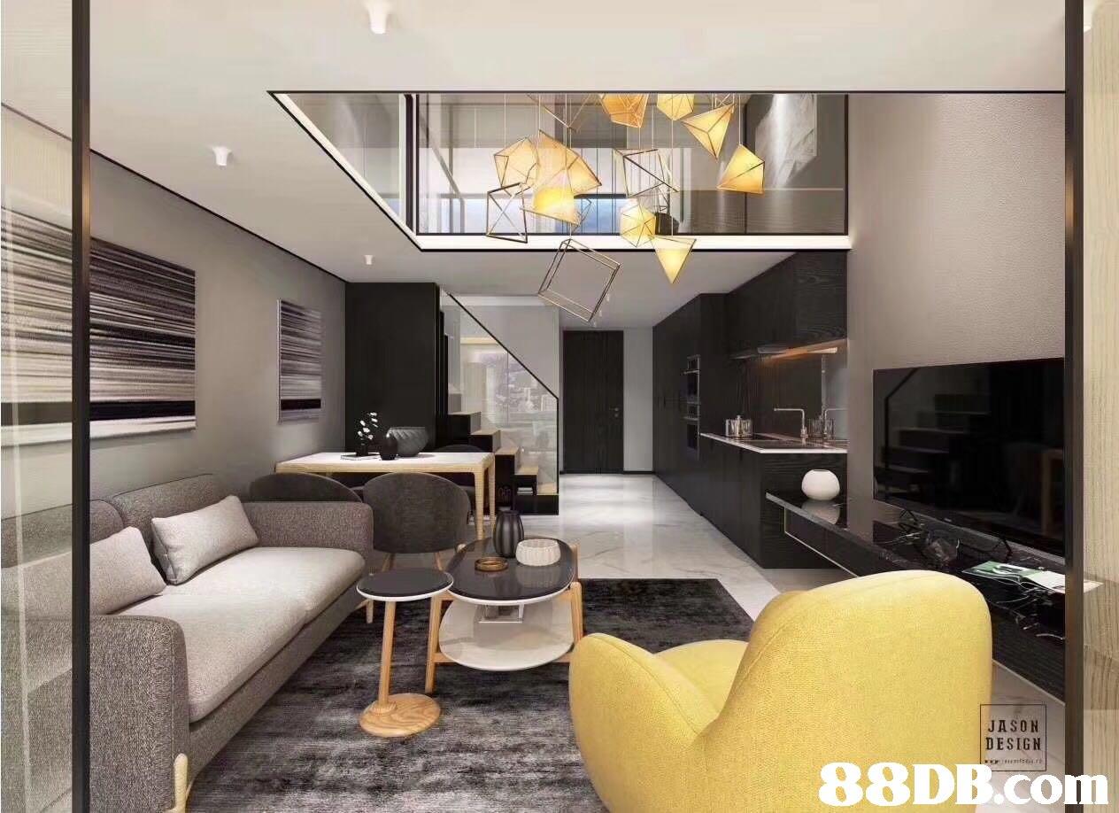 JASON DESIGN   property,interior design,living room,architecture,real estate
