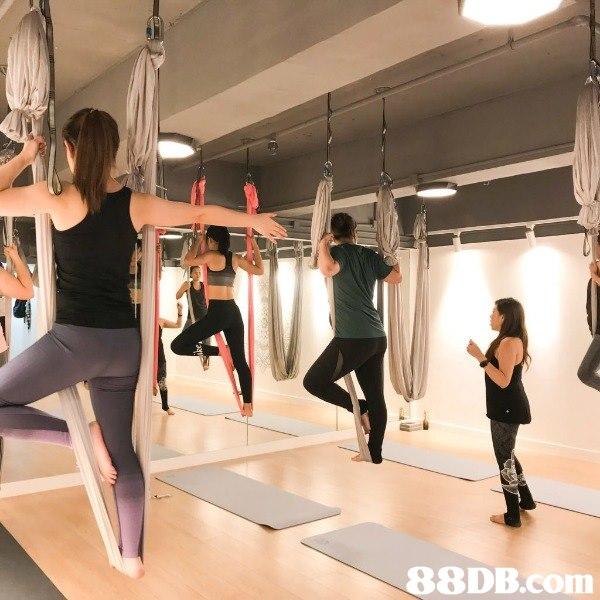 B Yoga | 全新觀塘瑜伽教室 | 抵玩套票$80/堂起連免費試堂 | 2分鐘即達觀塘地鐵站 | 地面瑜珈、空中瑜伽、瑜伽輪、午間瑜伽 | 減肥瘦身、提升身體柔軟度、減壓 | 時間彈性,無需簽約