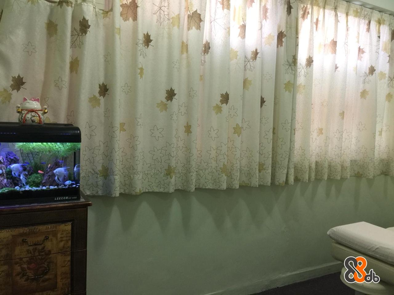 LEECOMxc 4  curtain,interior design,textile,window treatment,wall