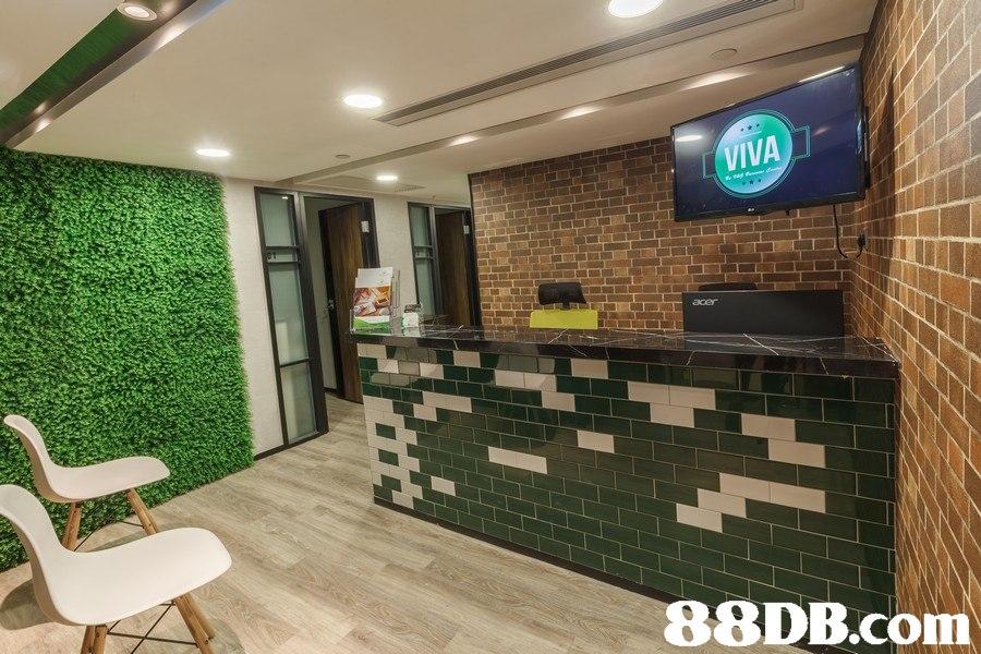 VIVA acer 88DB.com ITm  interior design