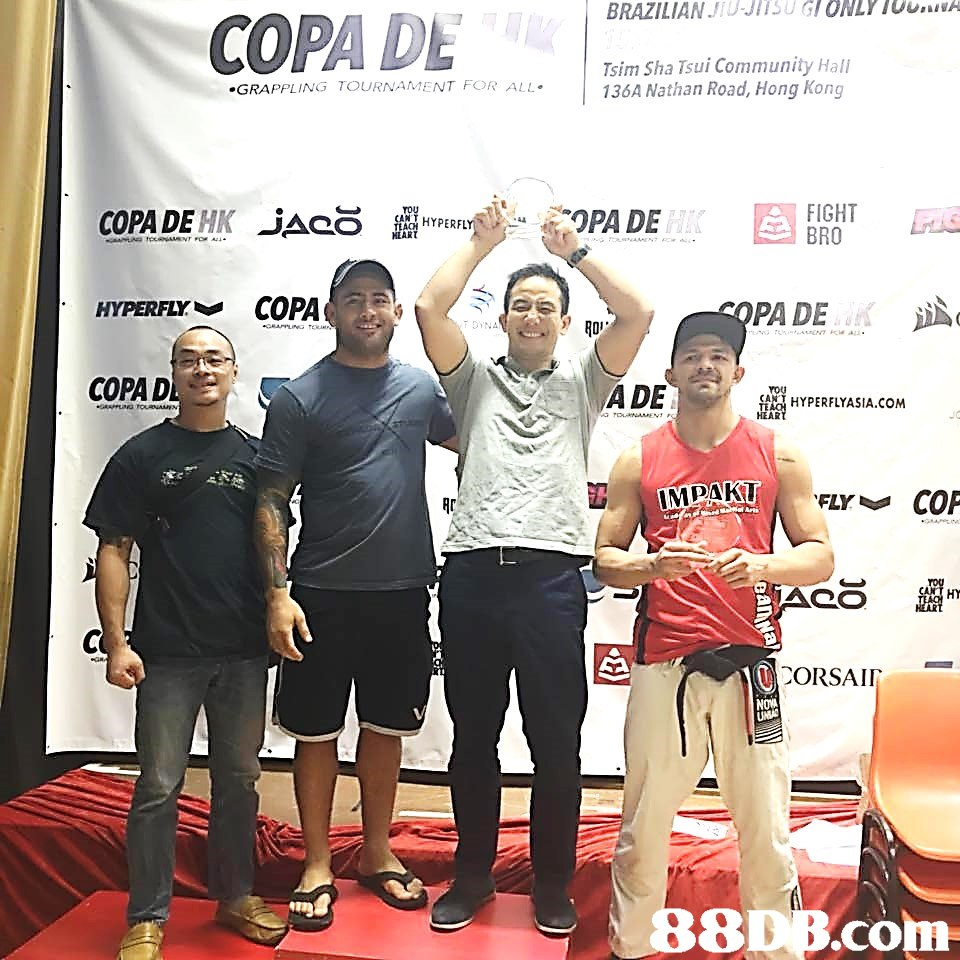 BRAZILIAN0JNSUGIONLY T Tsim Sha Tsui Community Hall 136A Nathan Road, Hong Kong GRAPPLING TOURNAMENT FOR ALL FIGHT HEAR HYPERFLY︾ COPA- PA DE 山 COPAD HYPERFLYASİA.COM HEAR 이20RSA 11.   physical fitness,shoulder,joint,arm,muscle