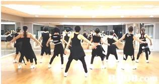 排排舞早晨班 -星期二 早上 10:30 (太子)