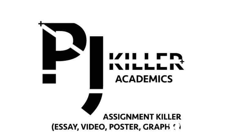 ACADEMICS ASSIGNMENT KILLER (ESSAY, VIDEO, POSTER, GRAPH !  black,text,font,logo,product