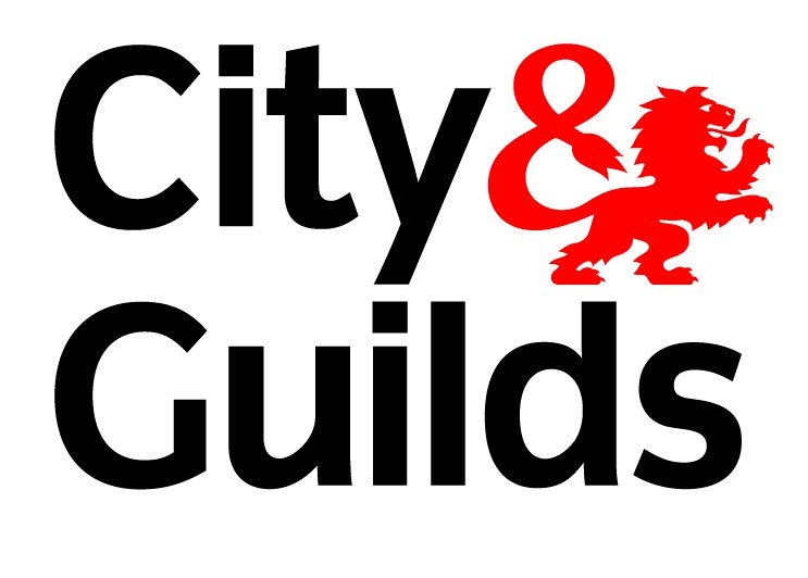 City Guilds  text
