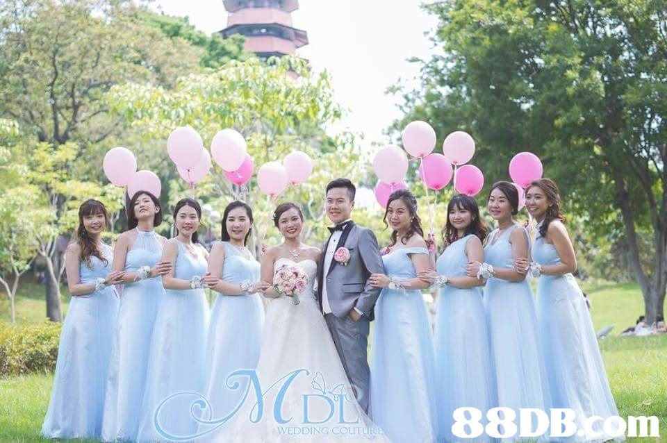 88DB.com WEDDING COITL  woman