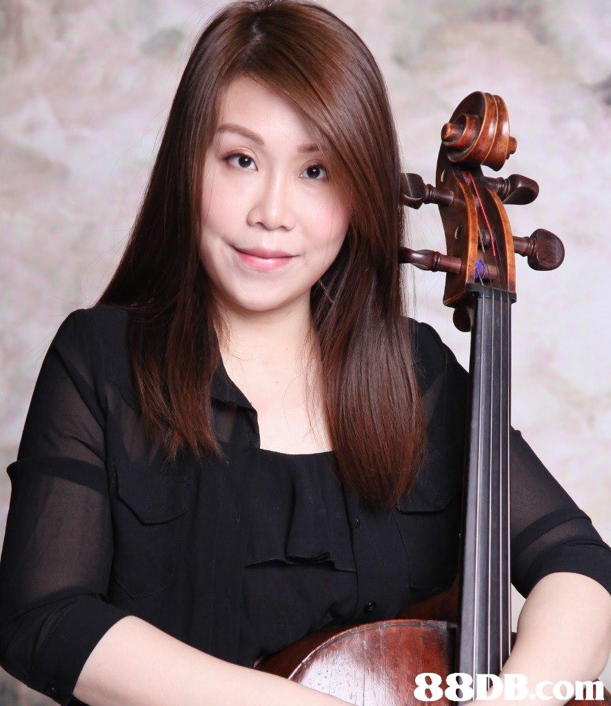 88DB.conf  violinist