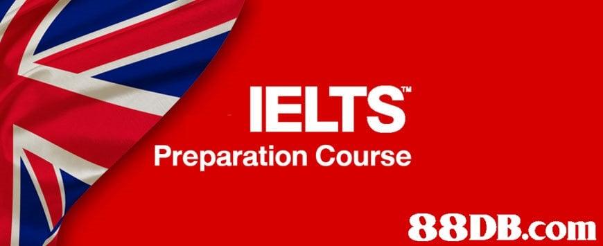 IELTS Preparation Course TH 88DB.com  text