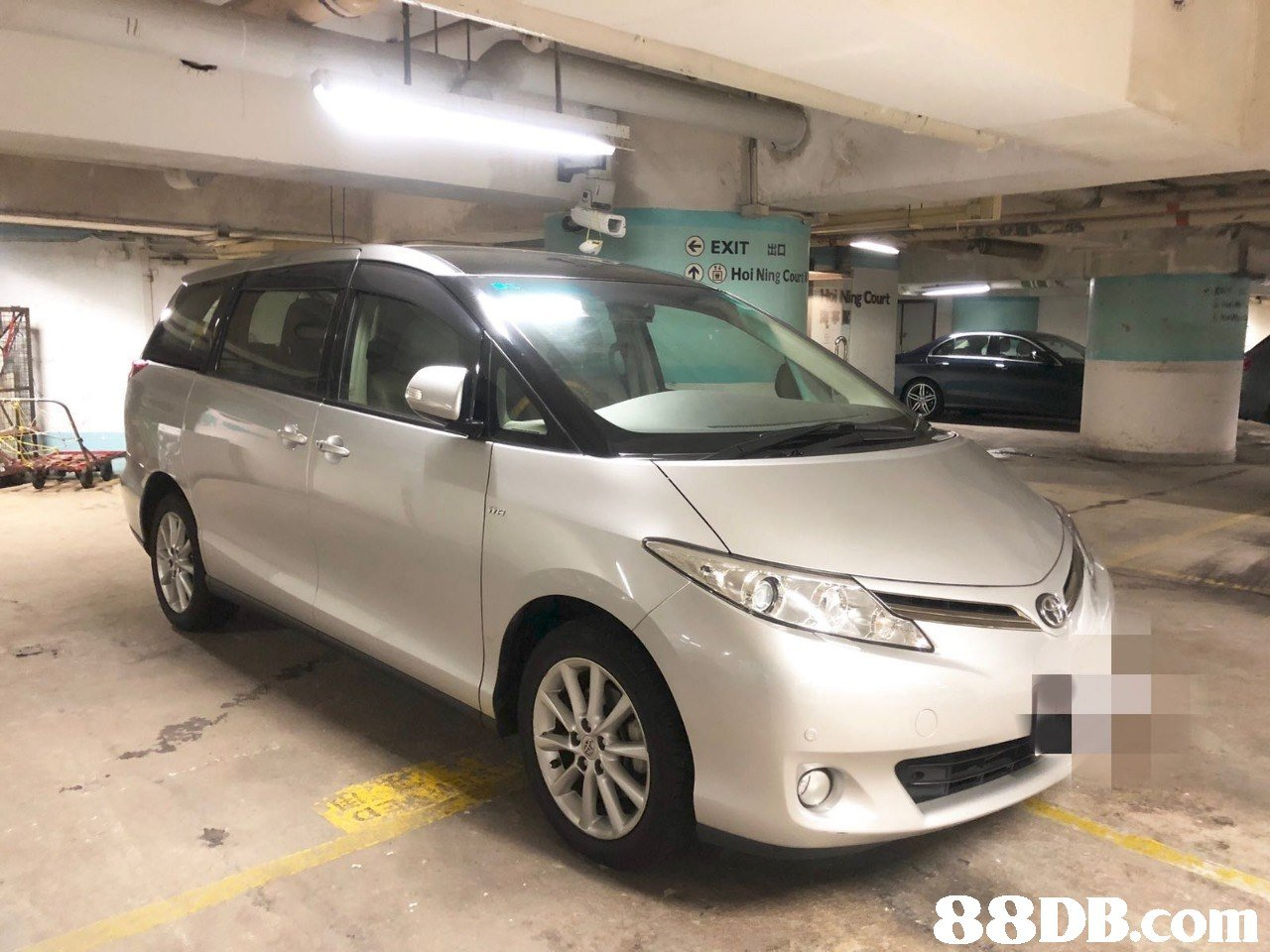 ) Hoi Ning Court Ning Court 88DB.com  land vehicle