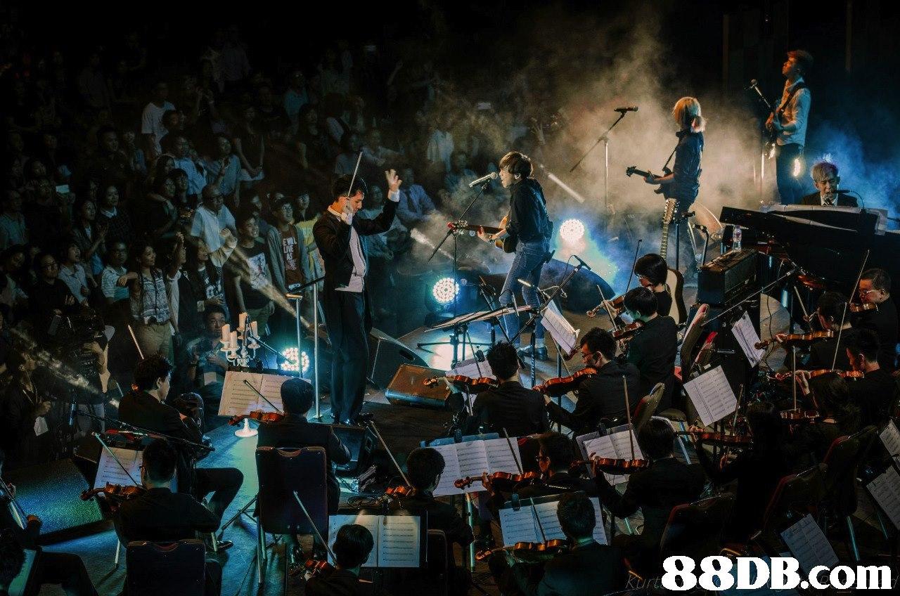 L. 88DB.com  concert