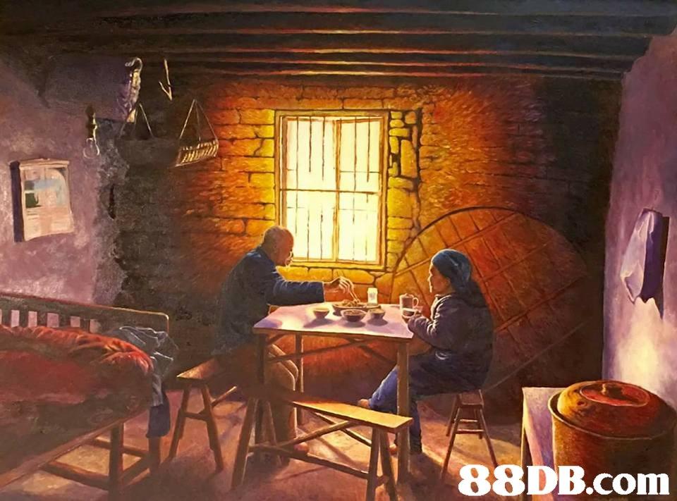 88DB.com  painting