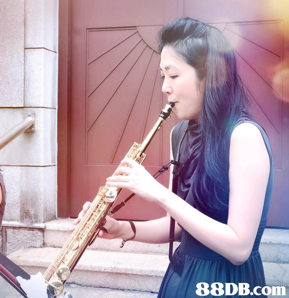 88DB.com  flautist