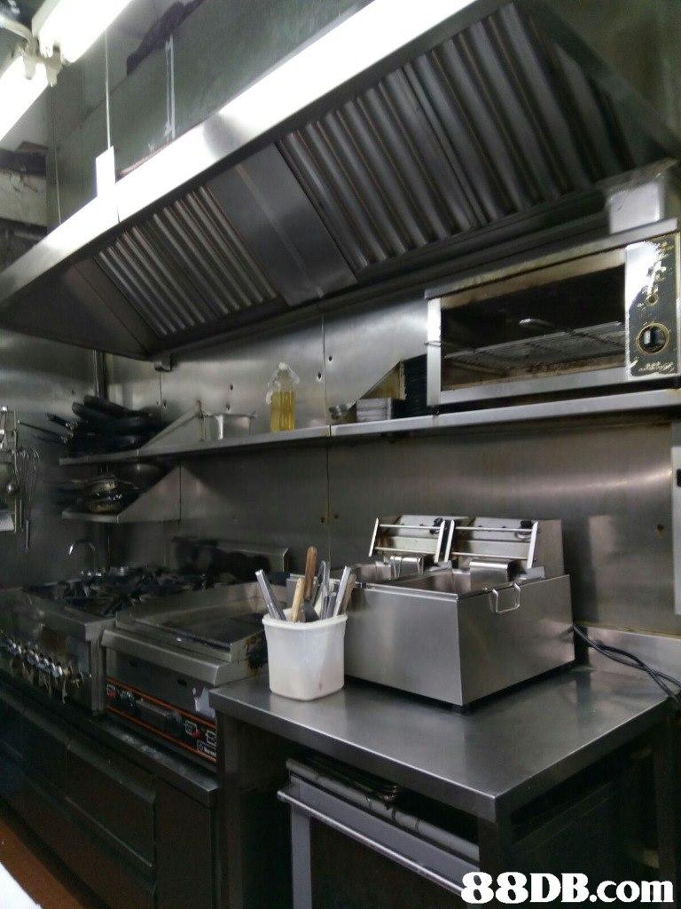 8DB.com  kitchen